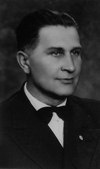 Alfons Wicherek