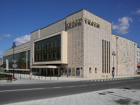 Teatr Powszechny w Radomiu im. J.Kochanowskiego